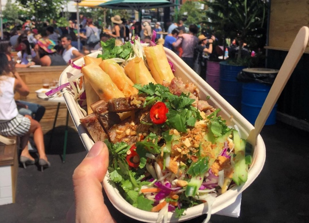10 food experiences you need to have in Melbourne before you die