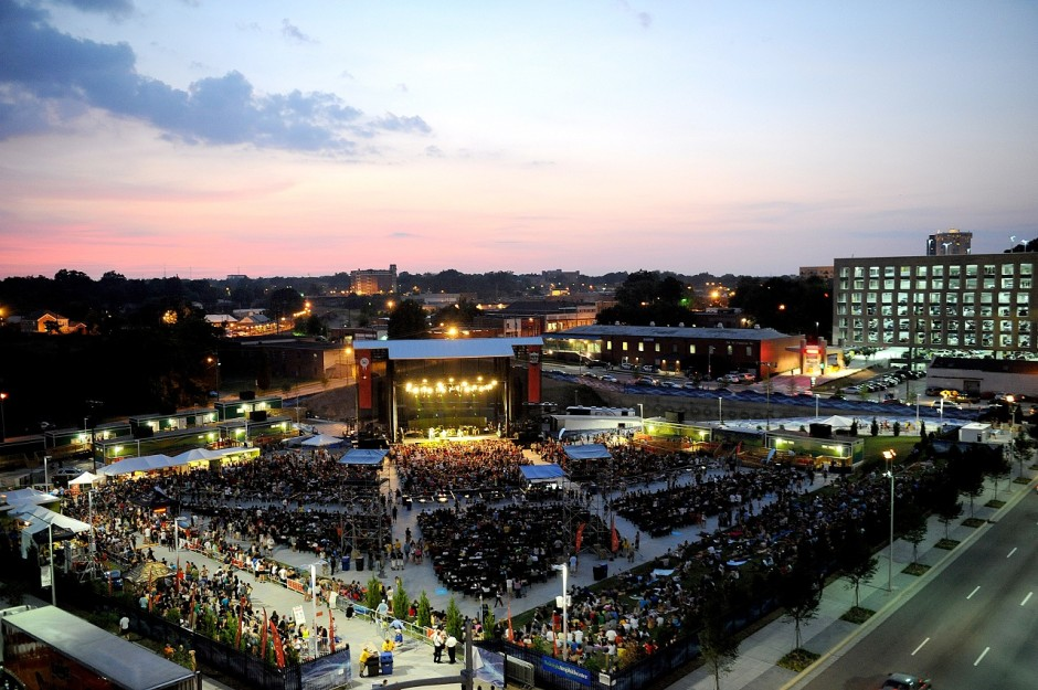 7 Places To See Incredible Live Music In North Carolina