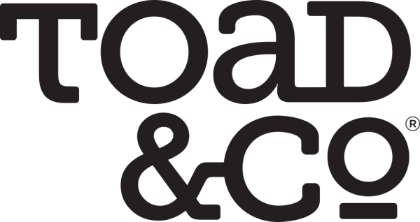 Toad&Co logo