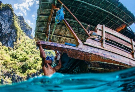 The 10 most inspiring travel photos this week