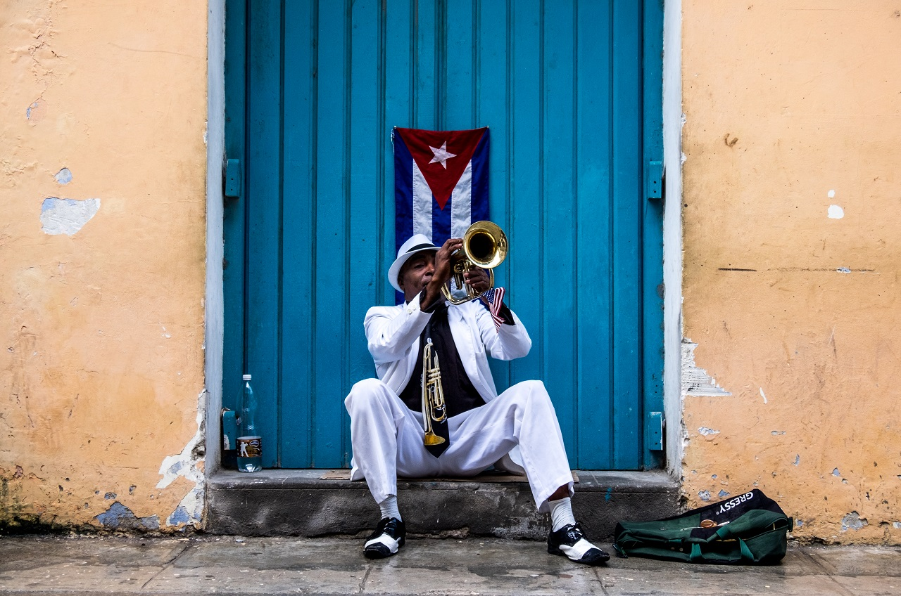 5 things we hope Obama saw in Cuba - Matador Network