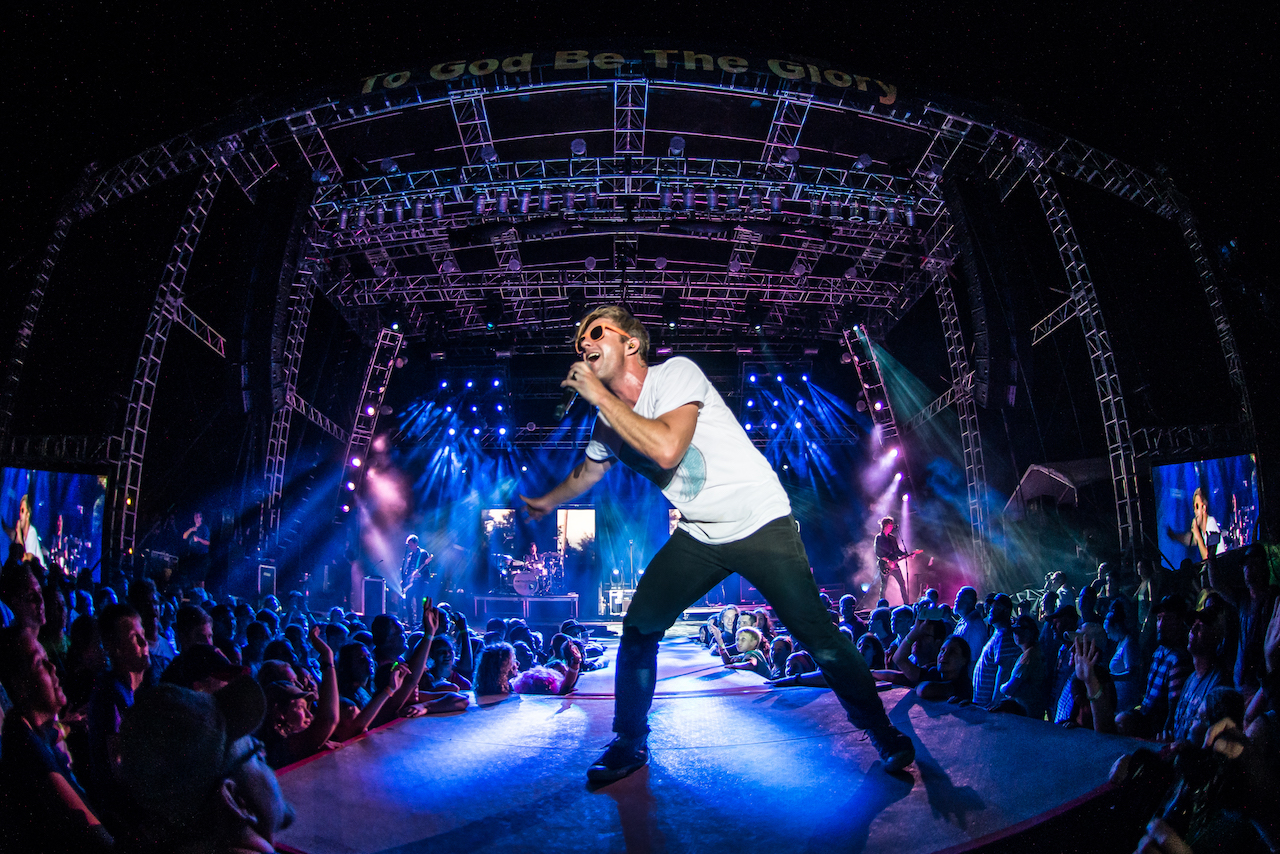 Photo: Chad Phillips Photography for LifeLight