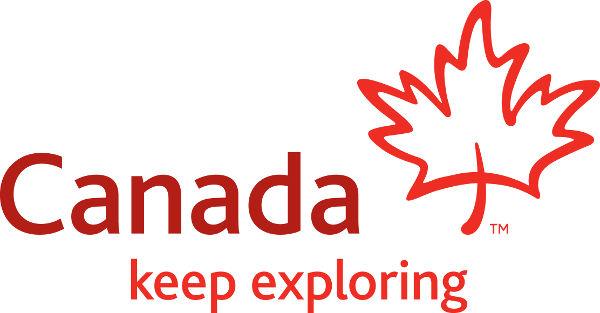 Destination Canada logo