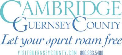Cambridge Guernsey County logo