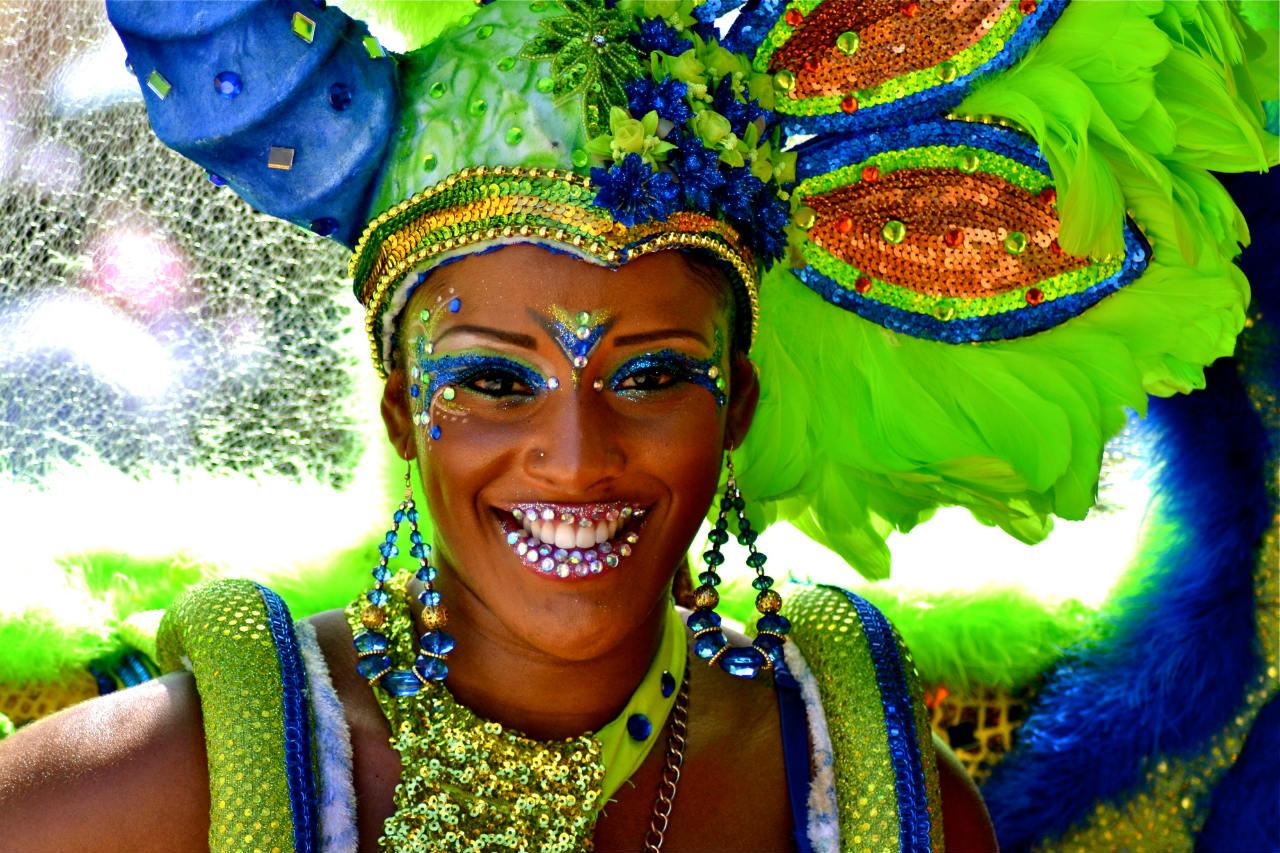 Carnival 09