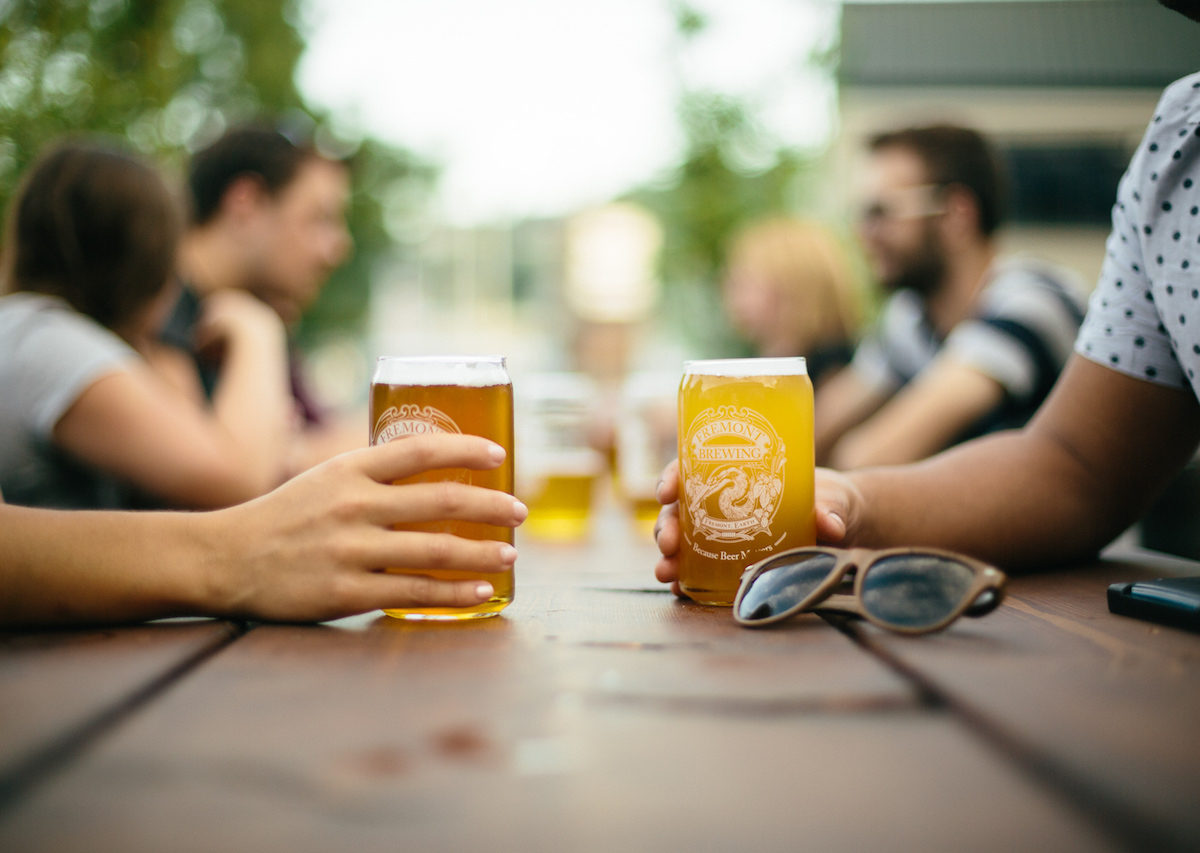 14 Seattle craft beers worth planning a trip for