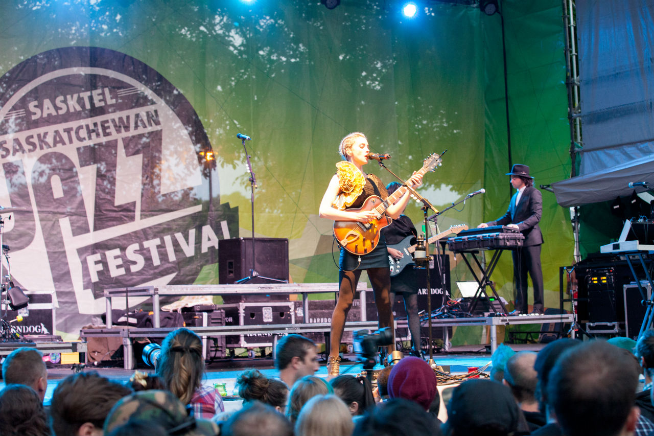 SaskTel Jazz Festival-1-Tourism Saskatoon-CONCEPTS Photography & Design