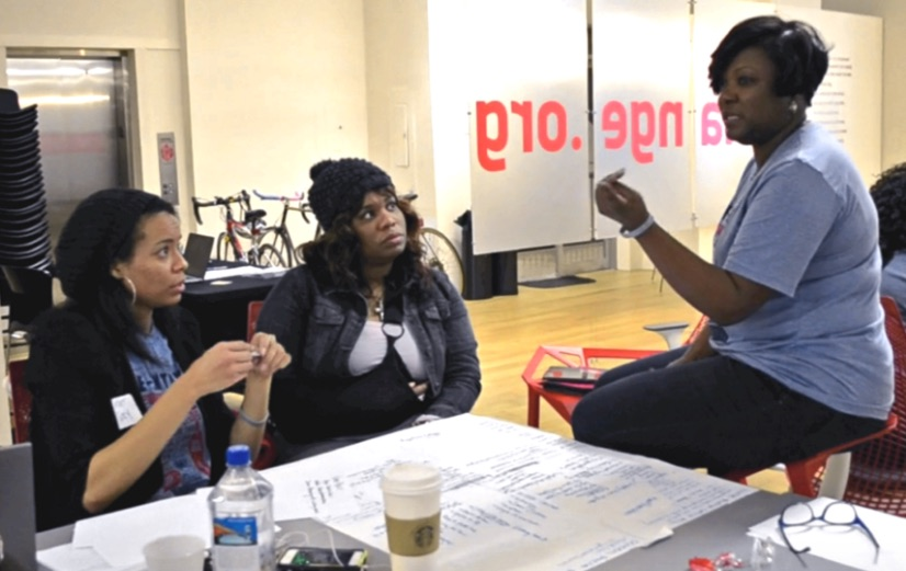 Photo: Mission: Launch uses a combination of traditional and current best practices to help returning citizens (the formerly incarcerated) create and grow businesses. Medium
