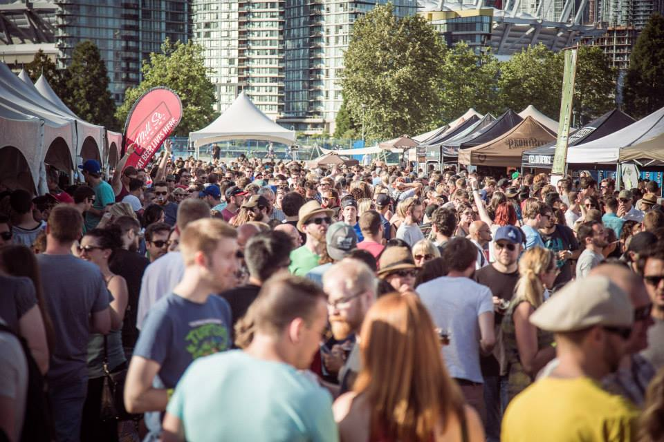 Photo: Vancouver Craft Beer Week