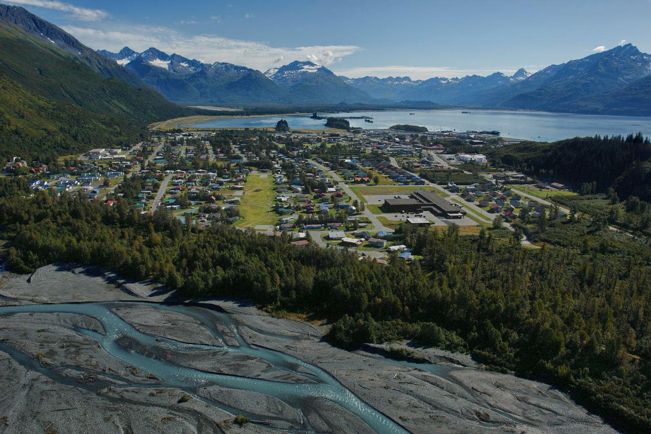 Valdez, AK