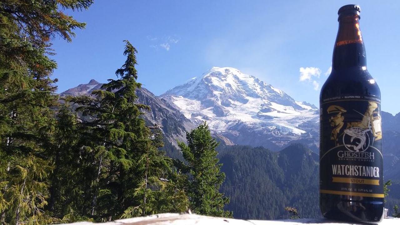 Watchstander mountain