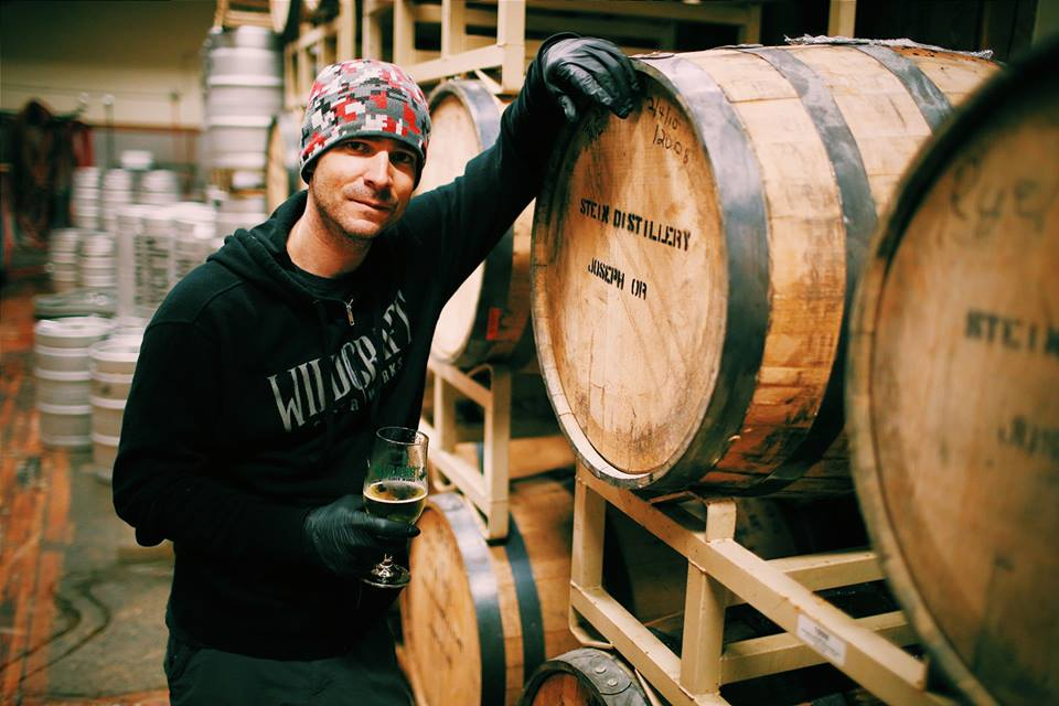 Photo: Wildcraft Cider Works
