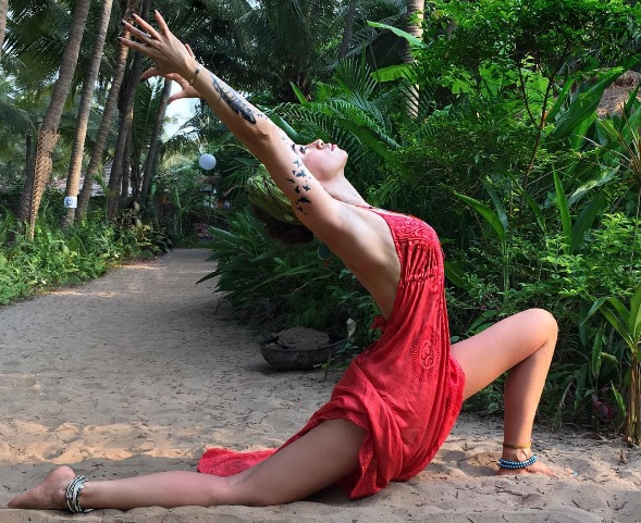 The 15 most inspiring yoga Instagram accounts to follow