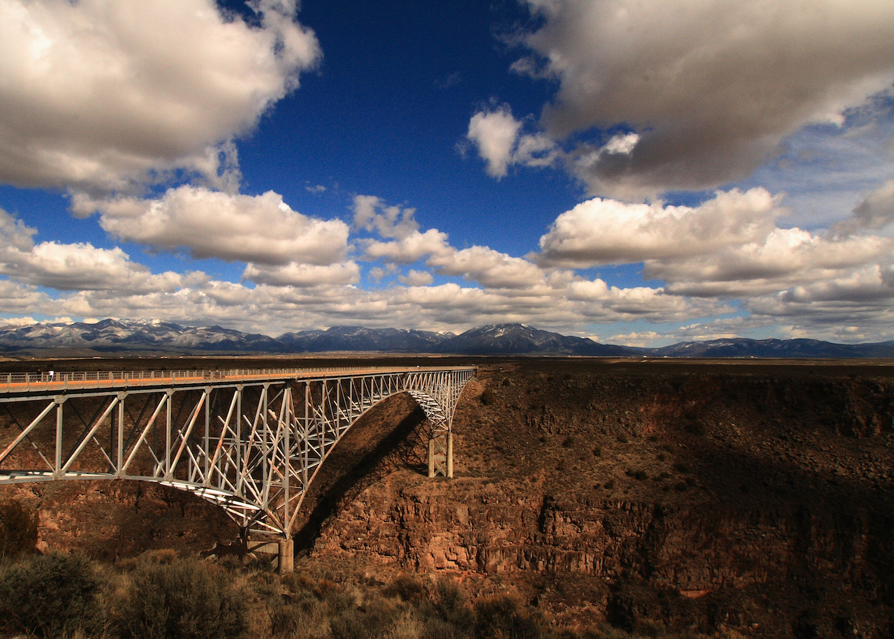 Photo: New Mexico Tourism