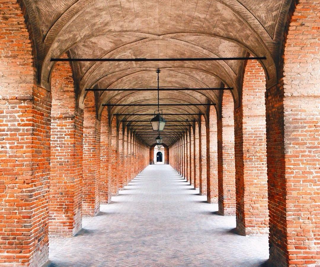 22 images that will make you want to travel to Mantua, Italy