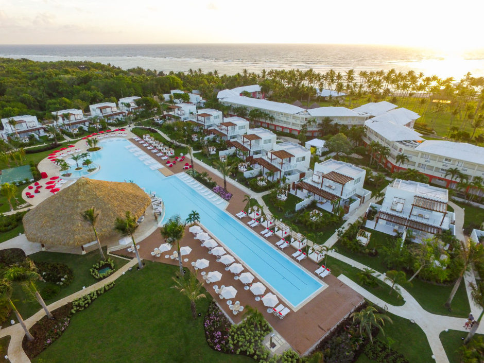 Club med punta cana is a new breed of all inclusive resort - Club med punta cana chambre club famille ...