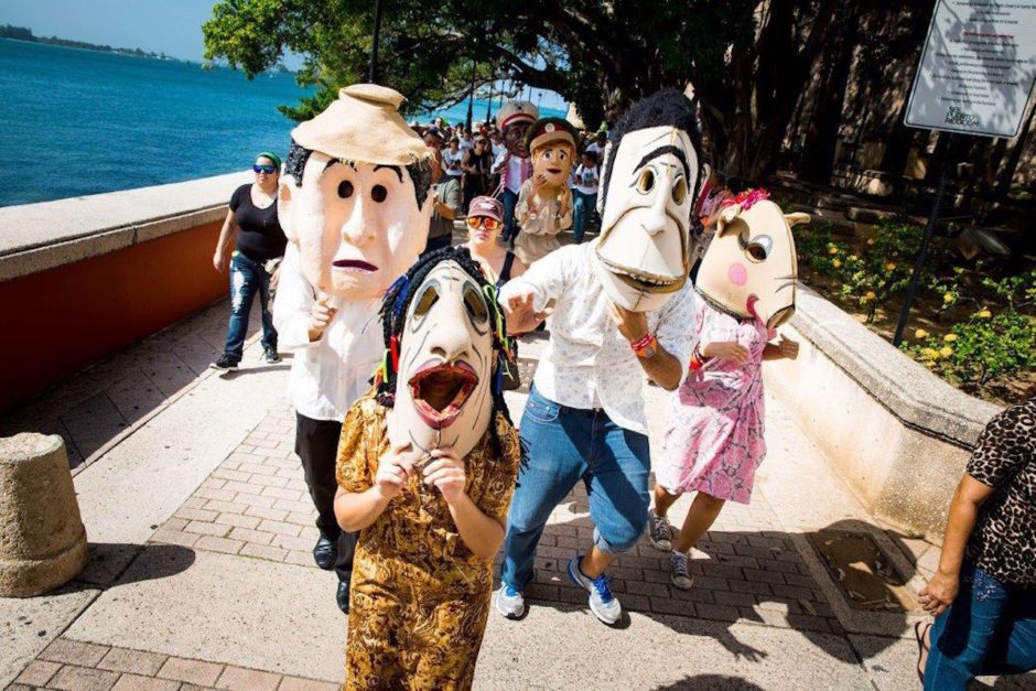 Culture - Fiestas de la Calle San Sebastian