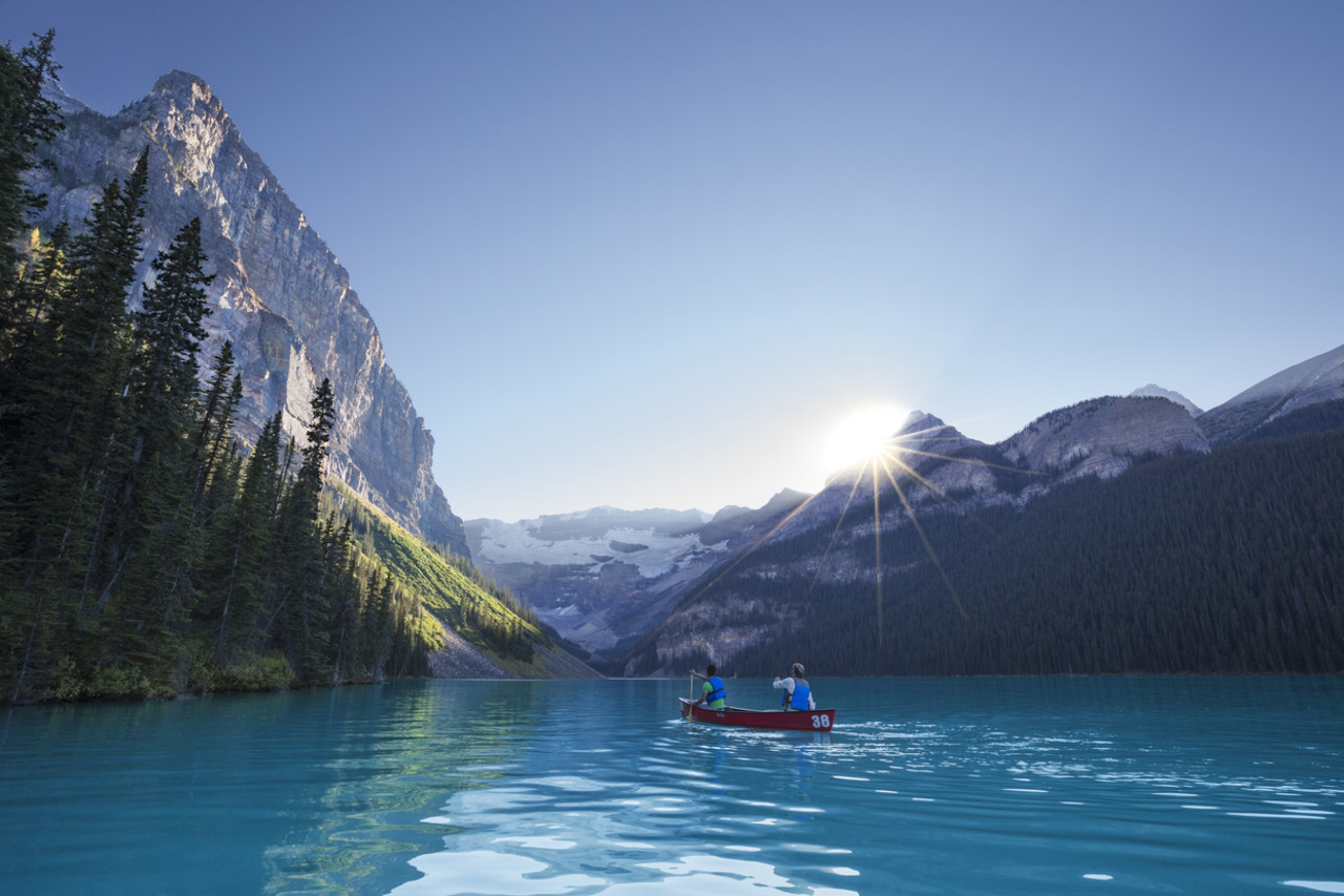 Photo: Travel Alberta