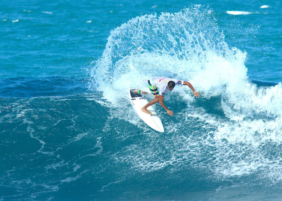 Best Places to Surf in the Caribbean - Caribbean & Co.