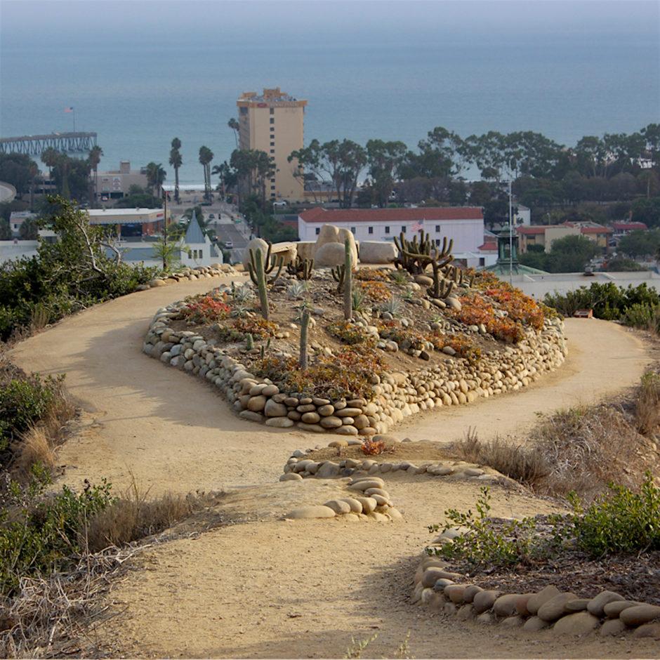 Photo: Ventura Botanical Gardens