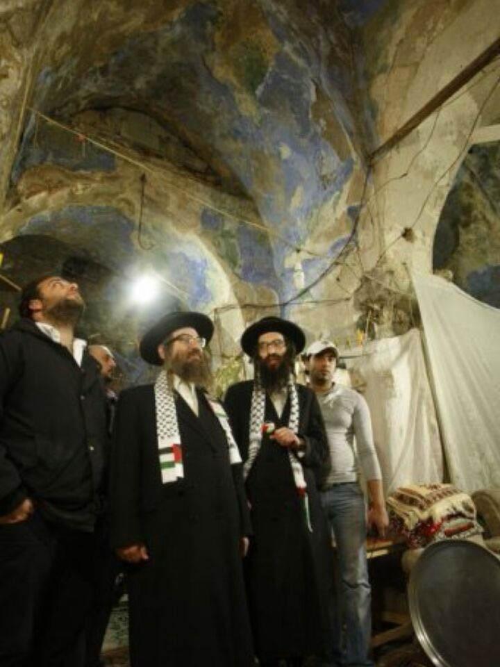 Rabbis