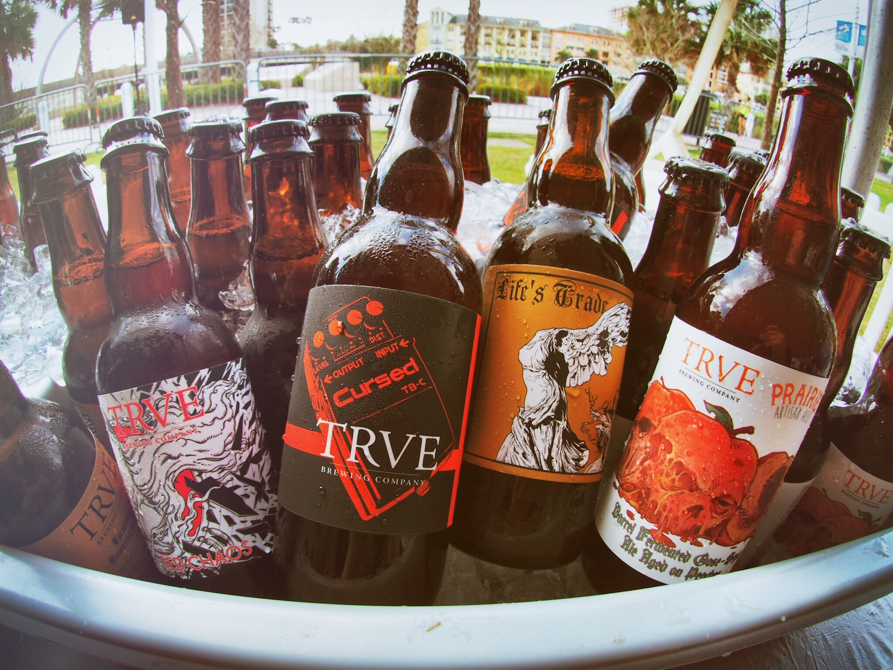 Photo: TRVE Brewing