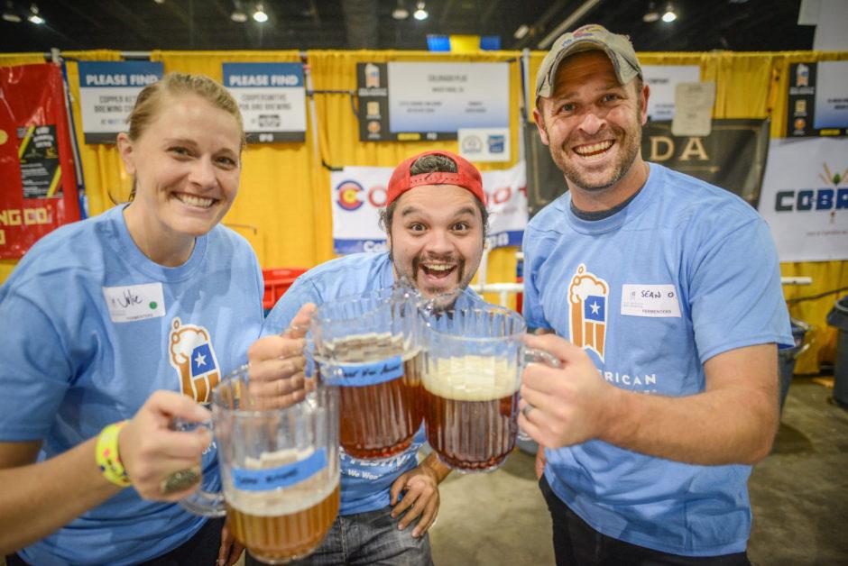 Photo: Great American Beer Festival