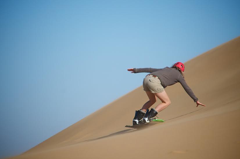 Namibia_Sandboarding1