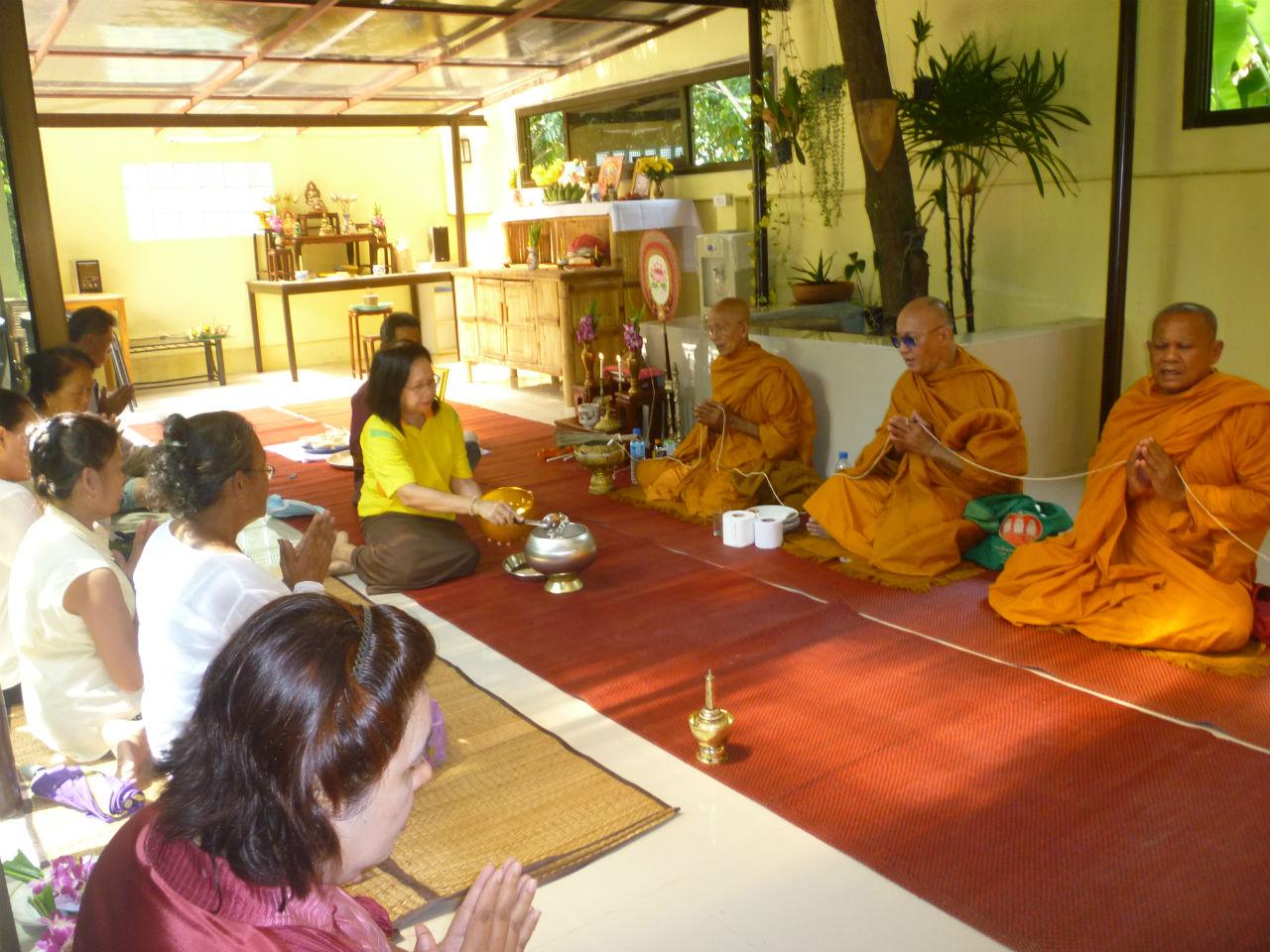 9 Incredible Health And Wellness Retreats In Thailand Matador Network