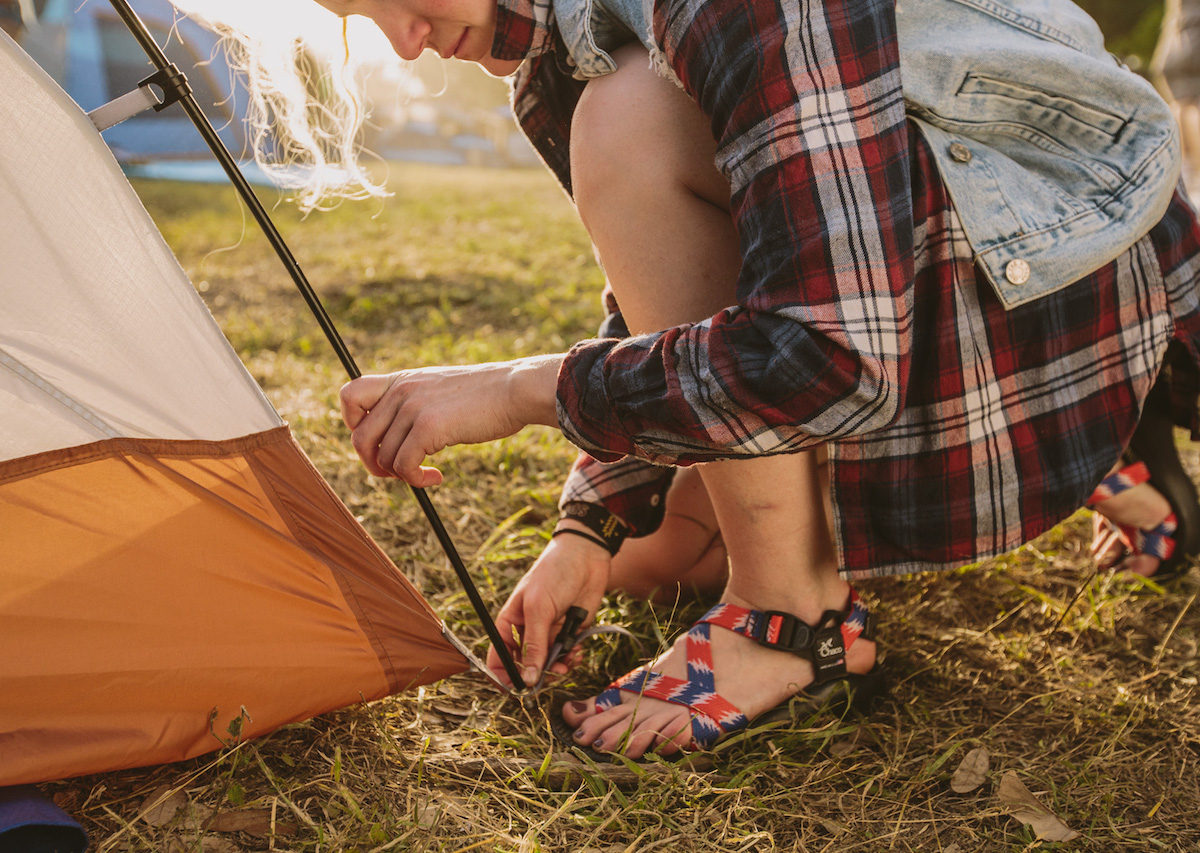 Camp gear 101: What to pack and how to use it