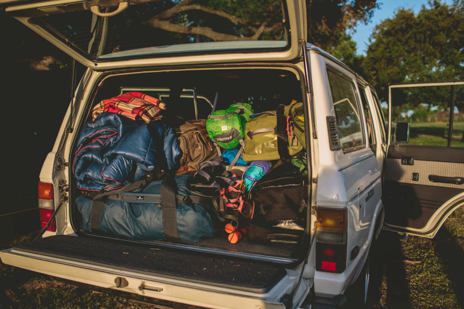 9 Invaluable Life Lessons Youll Learn On Your First Camping Trip