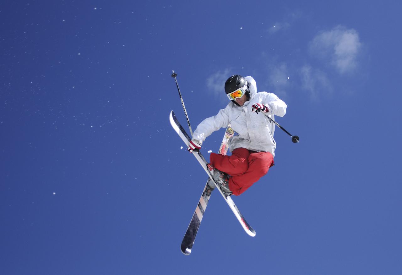 hyland ski