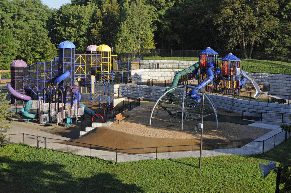 hyland play area