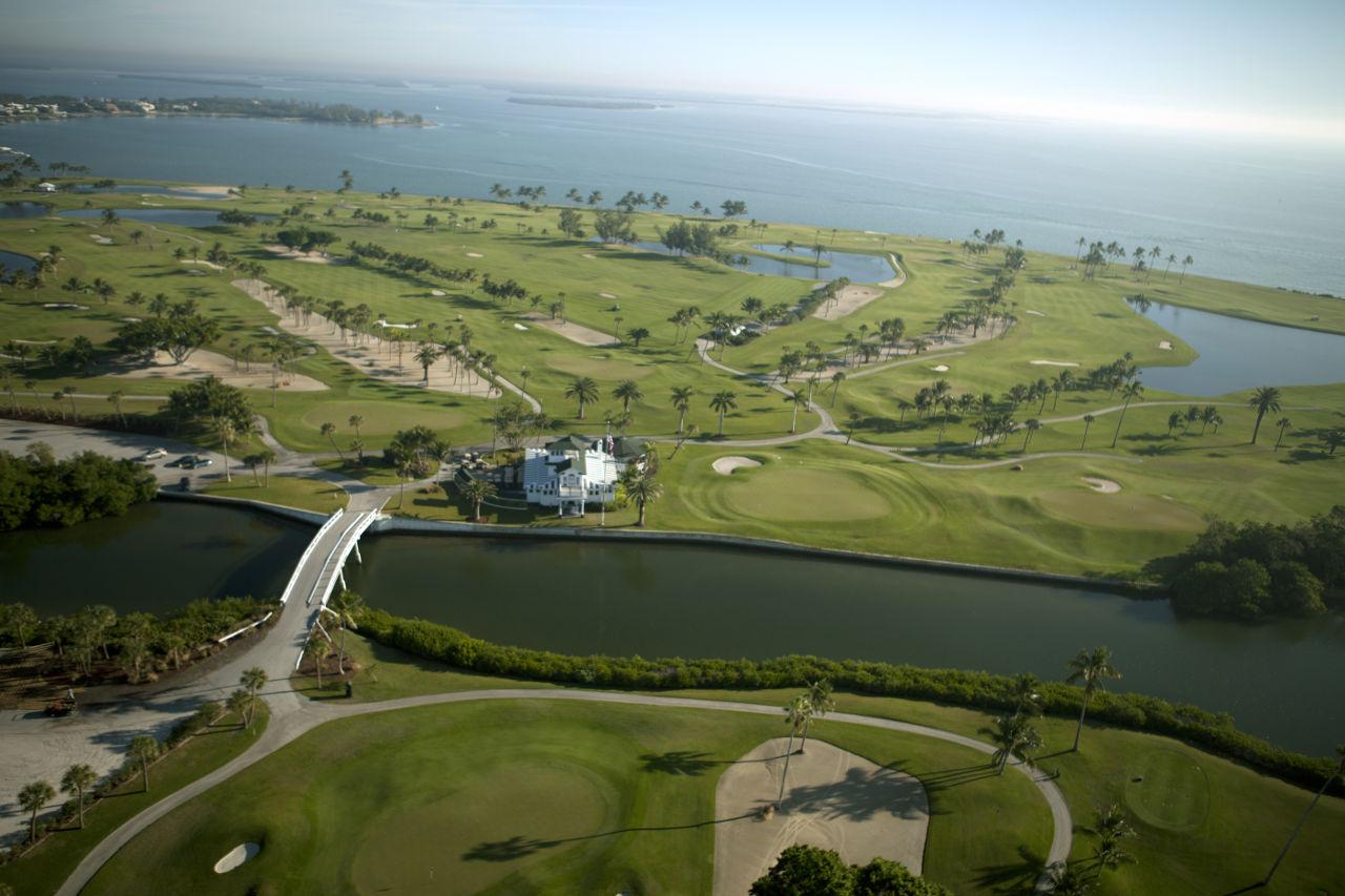 golf ft myers