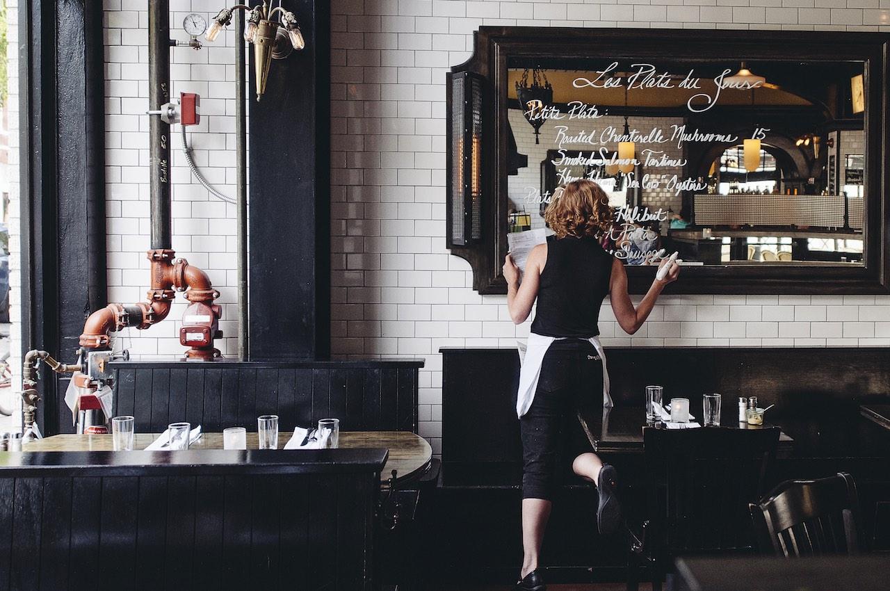 Bastille Cafe Ballard Seattle