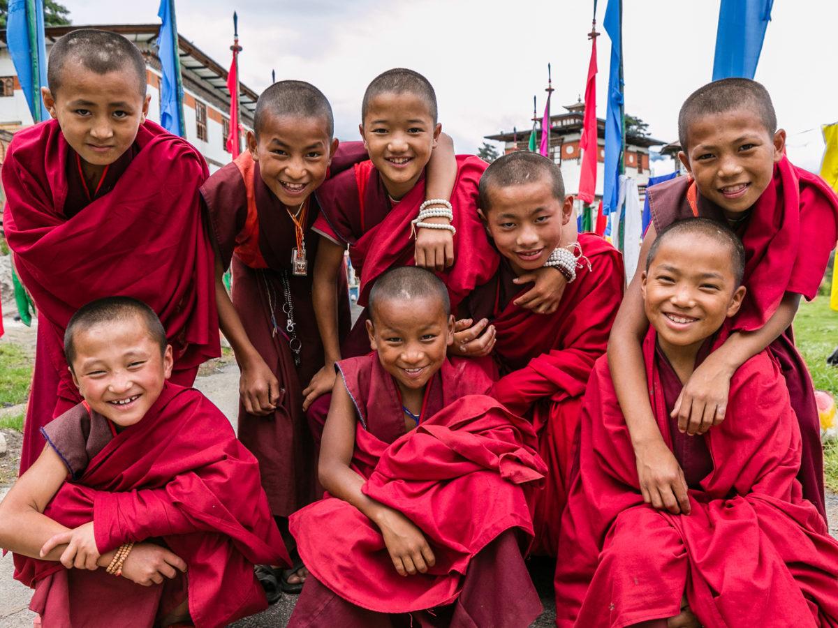 I can feel Bhutan calling me back