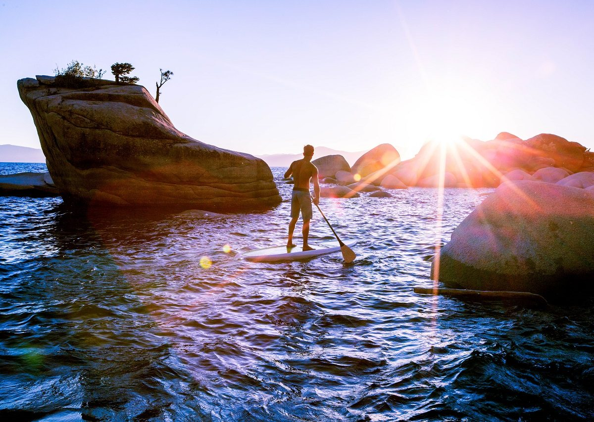 6 outdoor adventure spots you need to know in Tahoe