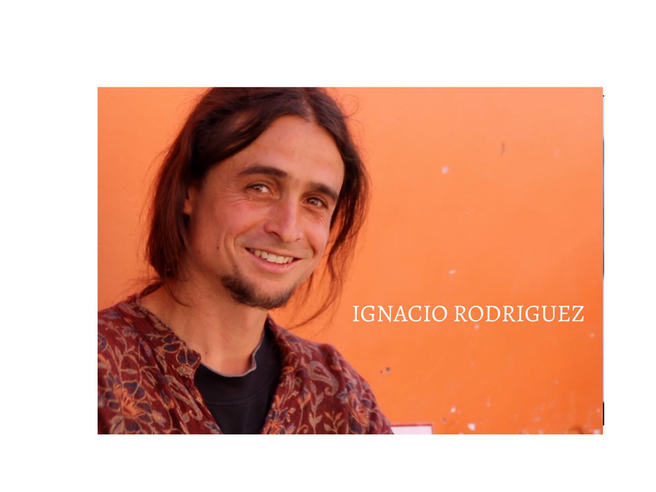 Ignacio title card