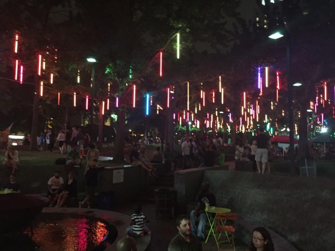 Penn's Landing Square
