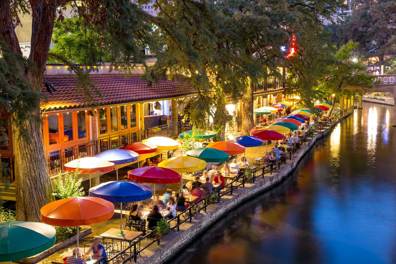 12 experiences you can only have in and around San Antonio