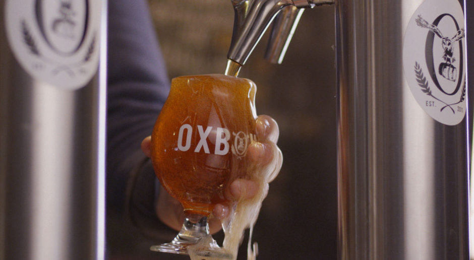 Oxbow Brewing Company