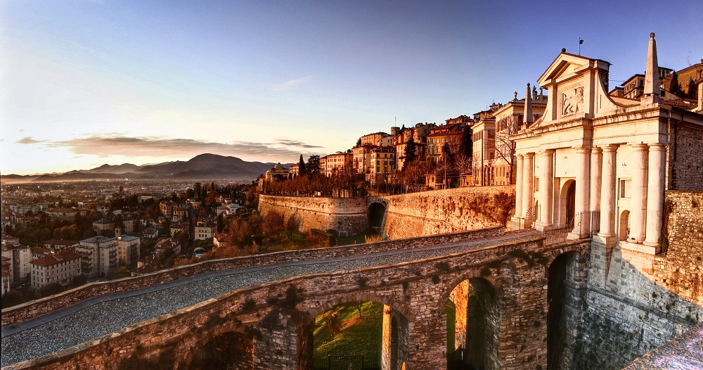 19 images that will make you want to travel to Bergamo, Italy