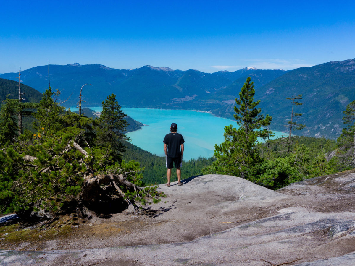 14 epic outdoor adventures to do near Vancouver