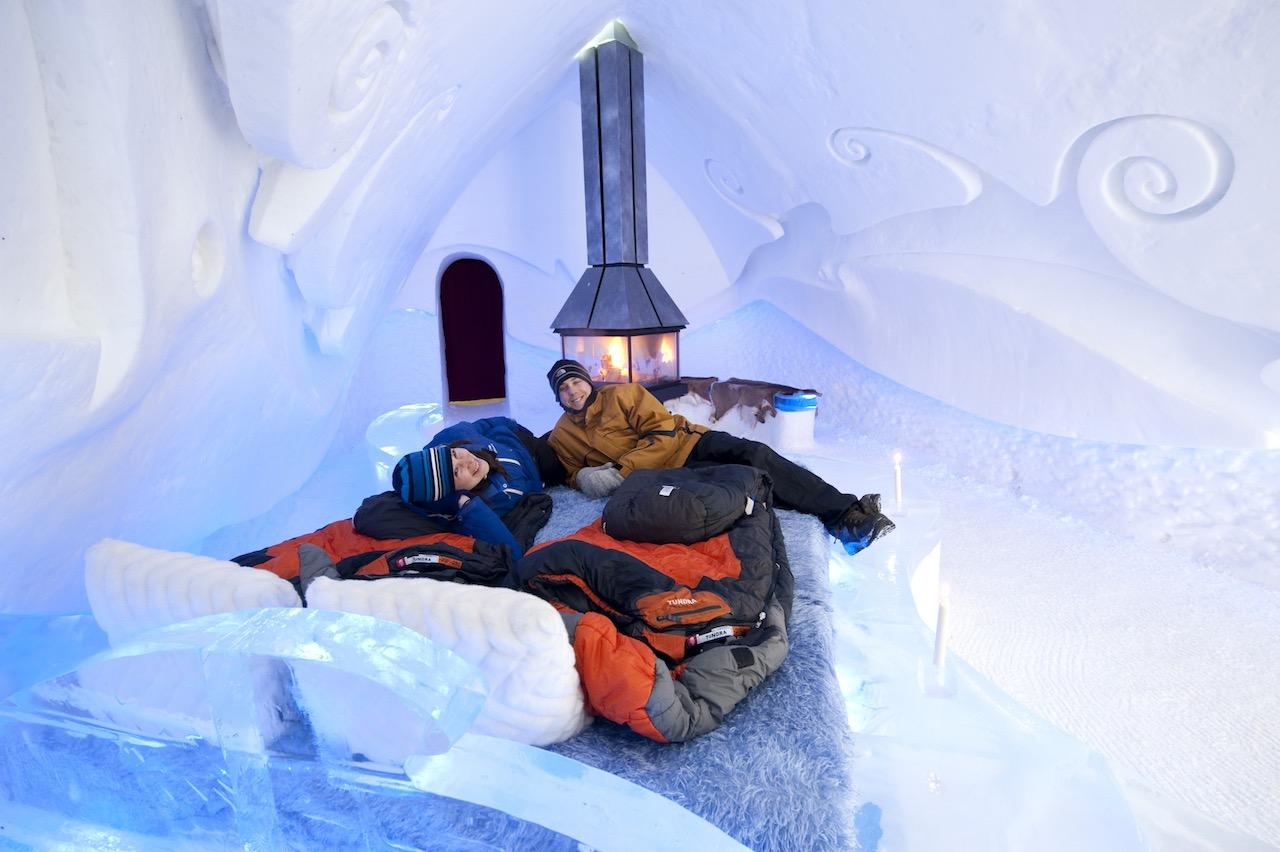 canada u0027s 8 best winter experiences matador network