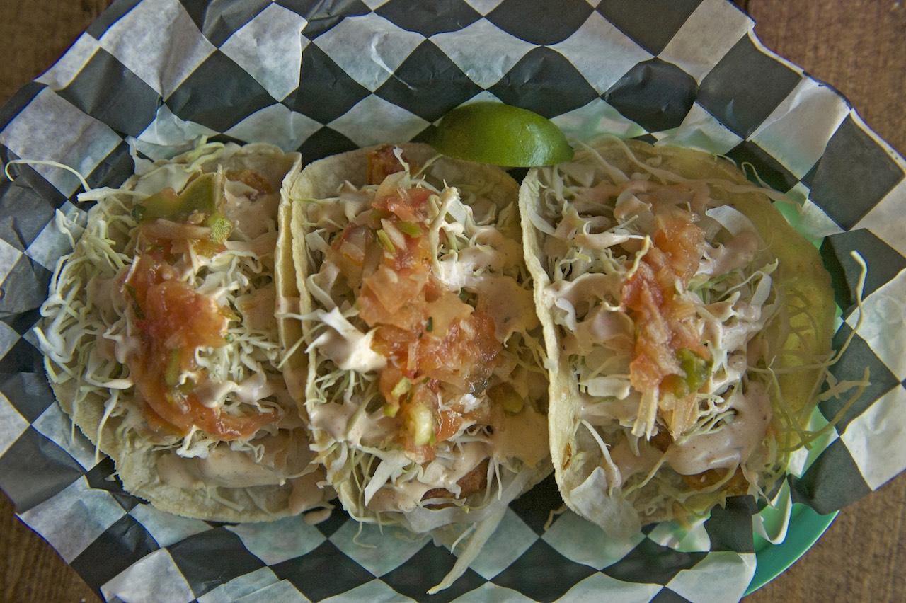 Pelon tacos Virginia Beach