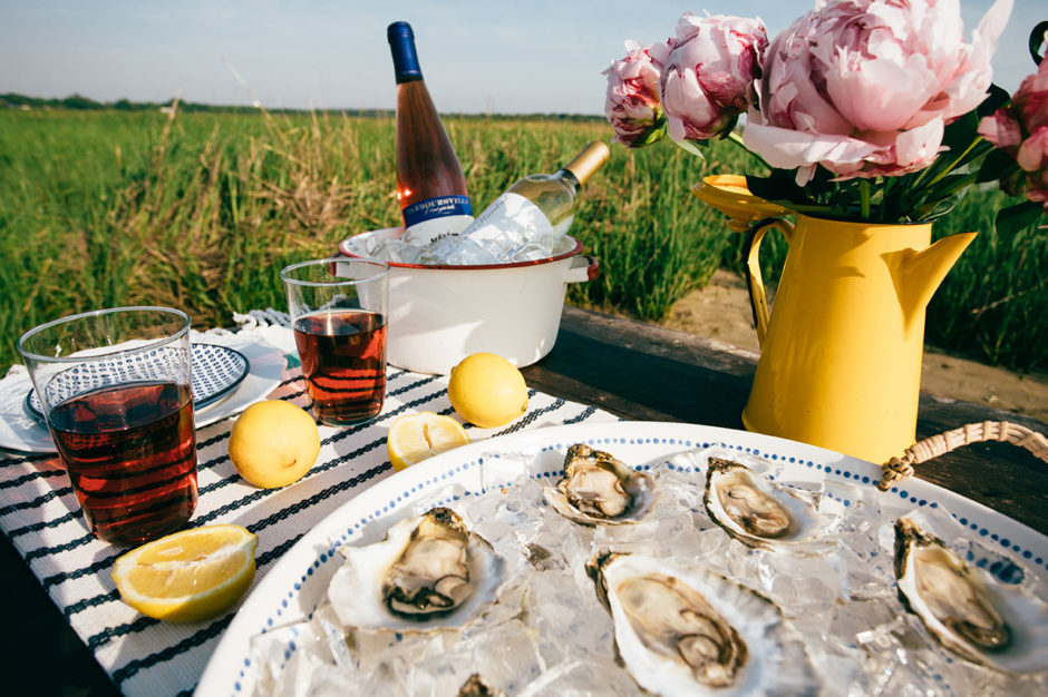 Pleasure House Oysters Virginia Beach don't re use