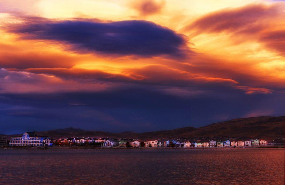 Sparks Marina Nevada