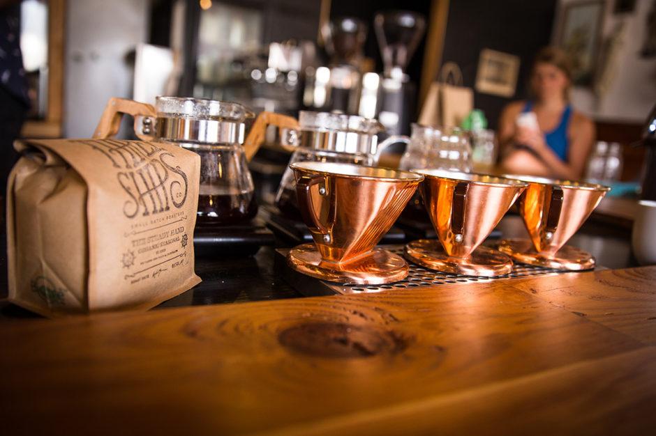 Three Ships Coffee Visit Virginia Beach
