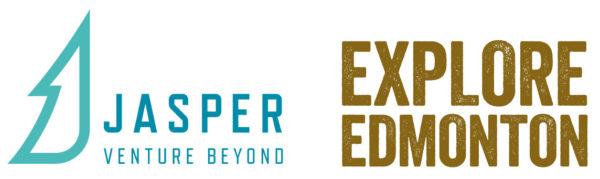 Jasper Edmonton logos
