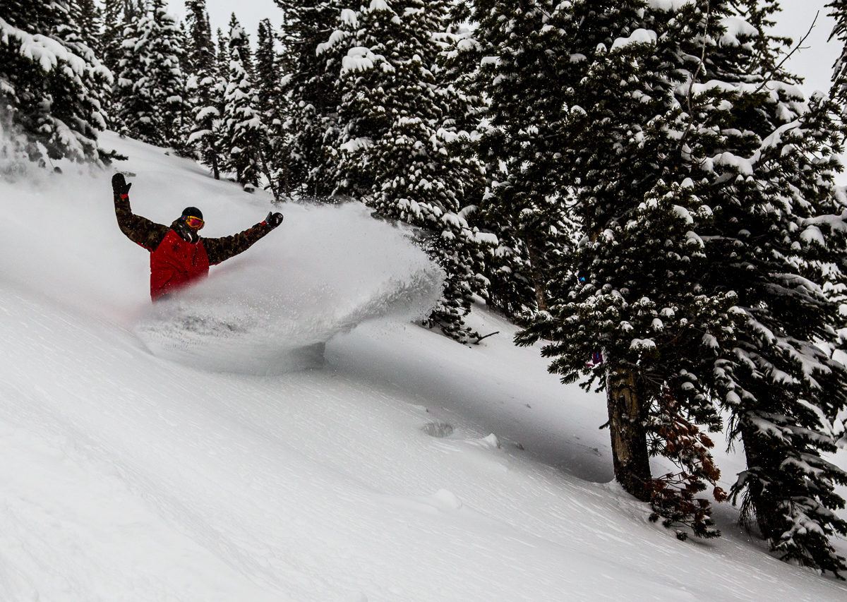 Born for this: Rudi and Jeff Gertsch of Purcell Heli-Skiing